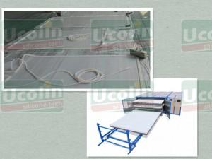 Silicone Bag for Laminated Glass Mchine Laminating EVA Interlayer